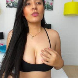 megan_fire_ from chaturbate