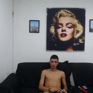 michael4lovers from chaturbate