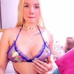 mila_violet from chaturbate