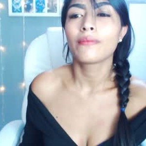 milafox25_ from chaturbate