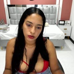 milu_sanders from chaturbate