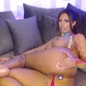 mina_babe1 from chaturbate