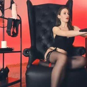 mistress_deby from chaturbate