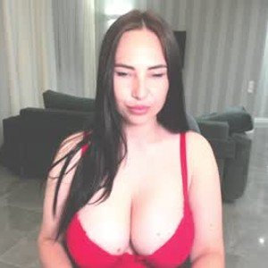 mistress_ninaohnina from chaturbate