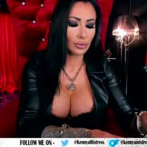 mistresskennya from chaturbate