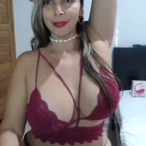 mollybunny01 from chaturbate
