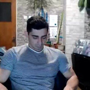 musclebredon from chaturbate