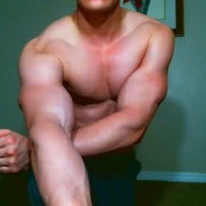 muscletueday from chaturbate
