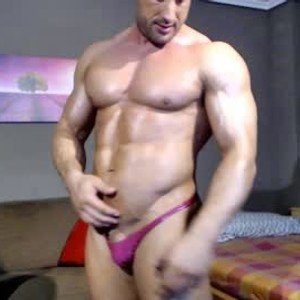 musclewhorshipstud from chaturbate