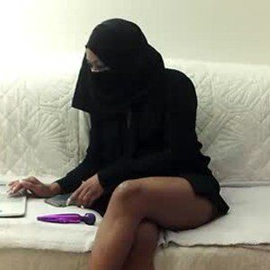 muslimgirl4you from chaturbate