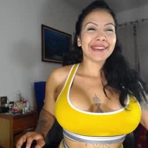 naughty_dollhot from chaturbate