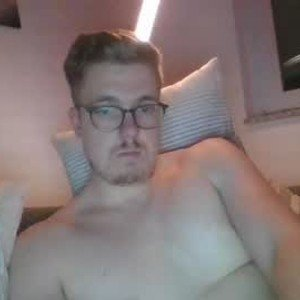 naughty_max8895 from chaturbate