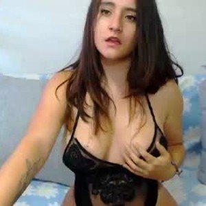 nicilet from chaturbate