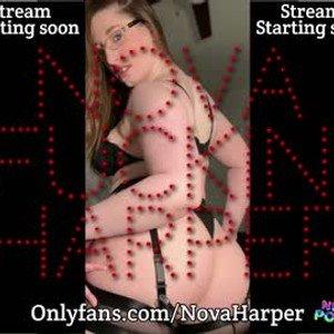 novaharper from chaturbate