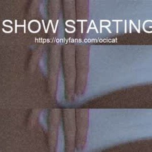 ocicat from chaturbate