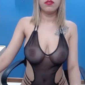 oriana_ortiz from chaturbate