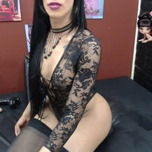 patricia_lover_ts from chaturbate