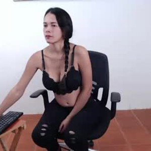 rabbitliciouss from chaturbate