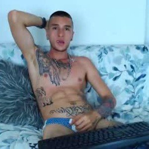 raimon_fire from chaturbate