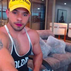 ray_torrez from chaturbate