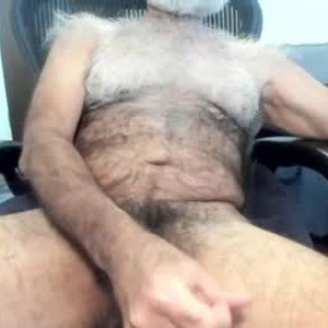 realhairynyc from chaturbate