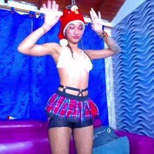 red_channel from chaturbate
