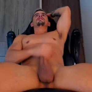 riky_10 from chaturbate