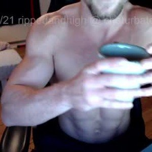 rippedandhigh from chaturbate