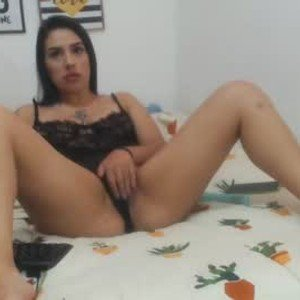 rosalie__ from chaturbate