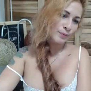 roxxy_milf from chaturbate