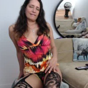 sallyjo6 from chaturbate
