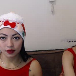 salome151 from chaturbate