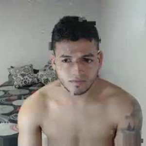 sander_gil from chaturbate