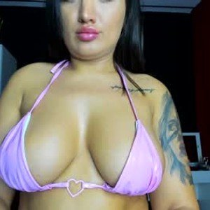 sarahadams from chaturbate