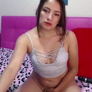 sexy_mylady1 from chaturbate