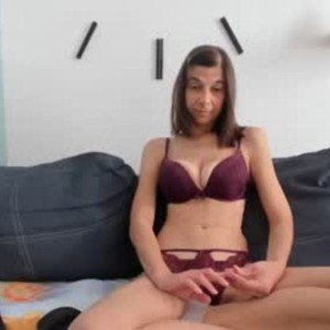 sexymaja77 from chaturbate