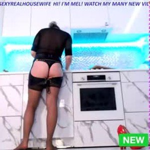 sexyrealhousewife from chaturbate