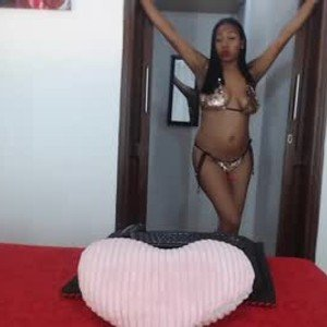 shannell_ebony from chaturbate