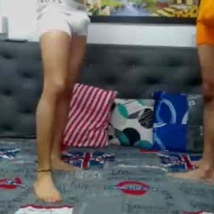sharonandtwoboys from chaturbate