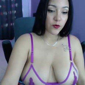 sheyla_gabii from chaturbate