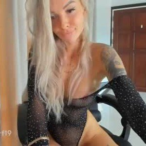 smurf19 from chaturbate