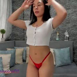 sofiajohnson from chaturbate