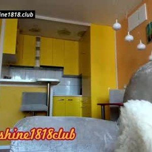 sunshine1818club from chaturbate