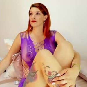 tania_rowse from chaturbate