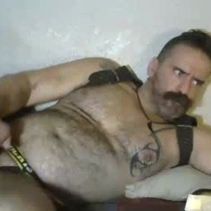 themuscleb0ss from chaturbate