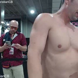 tomchristiancb from chaturbate