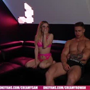 whippedcreamy from chaturbate