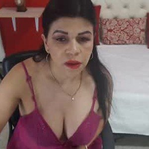 xmandylove from chaturbate