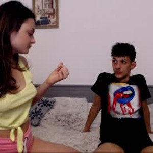xxxlovely_couple from chaturbate