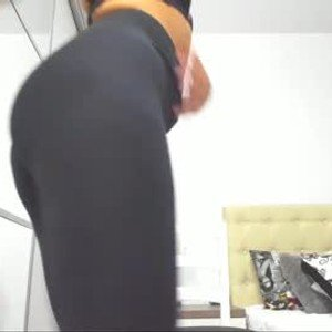 yammy_vanesa from chaturbate